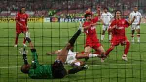 Прогноз на матч «Ливерпуль» – «Милан»