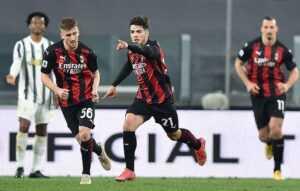 Прогноз на матч «Ювентус» – «Милан»