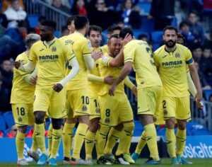 Прогноз на матч «Вильярреал» – «Аталанта»