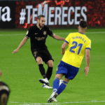 Прогноз на матч «Кадис» – «Барселона»