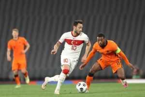 Прогноз на матч Нидерланды – Турция