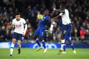 Прогноз на матч «Тоттенхэм Хотспур» – «Челси»