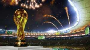 ФИФА задумался о проведении ЧМ каждые два года