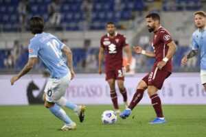 Прогноз на матч «Торино» – «Лацио»