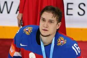 Плотников оформил первый хет-трик в карьере в матче против «Спартака»