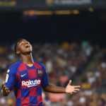 Фати отказал «Манчестер Сити»