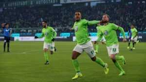 Прогноз на матч «Хоффенхайм» – «Вольфсбург»