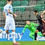 Прогноз на матч Хорватия – Словения