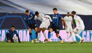 Прогноз на матч «Интер» – «Реал»