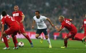 Прогноз на матч Польша – Англия