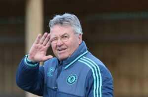 Самый успешный тренер сборной России завершил карьеру