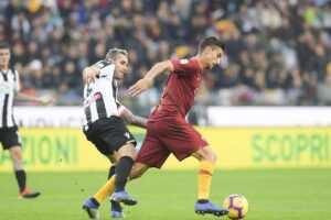 Прогноз на матч «Рома» – «Удинезе»