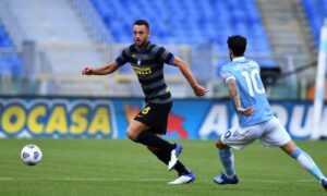 Прогноз на матч «Лацио» – «Интер»
