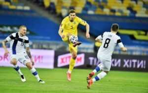 Прогноз на матч Финляндия – Украина