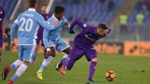 Прогноз на матч «Лацио» – «Фиорентина»