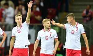 Прогноз на матч Албания – Польша