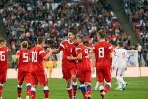 Прогноз на матч Россия (U21) – Северная Ирландия (U21)