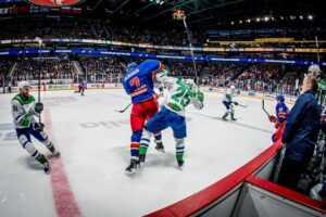 Прогноз на матч «Салават Юлаев» – «Йокерит»