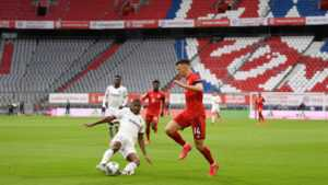 Прогноз на матч «Бавария» – «Айнтрахт»