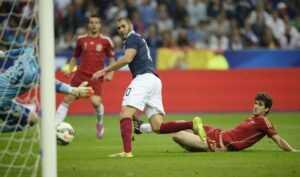 Прогноз на матч Испания – Франция
