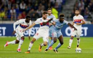 Прогноз на матч «Лион» – «Монако»