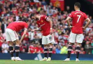 Прогноз на матч «Манчестер Юнайтед» – «Аталанта»
