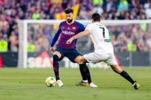 Прогноз на матч «Барселона» – «Валенсия»