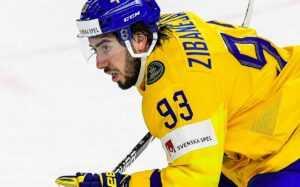 Шведы определили «железных» игроков олимпийской сборной